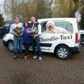 Doodle taxi Duitsland